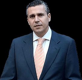 David Ponce - ABOGADO