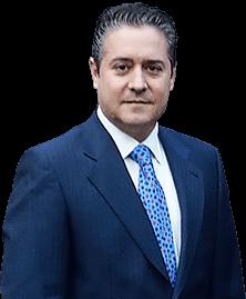 Juan Carlos Ponce - SOCIO DIRECTOR