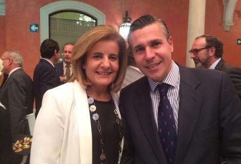 I ASAMBLEA GENERAL ORDINARIA CÍRCULO DE EMPRESARIOS DEL SUR DE ESPAÑA