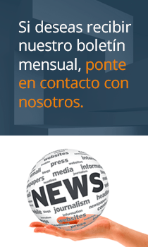 BOLETÍN INFORMATIVO MAYO.16